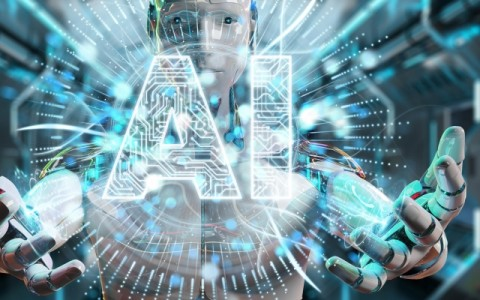 AI-Artificial Intelligence