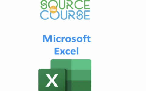 Microsoft Excel - Intermediate Level