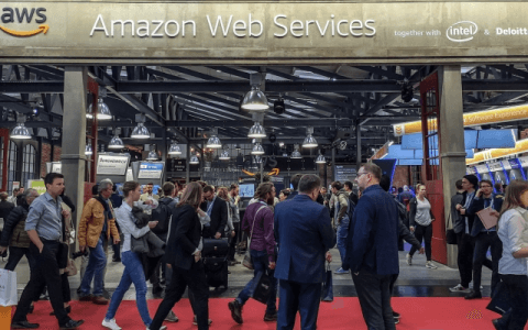 AWS-Amazon Web Services
